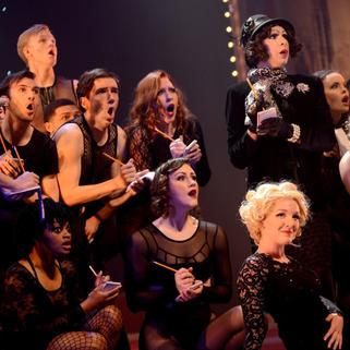 CHICAGO - Virginia Musical Theater 2020