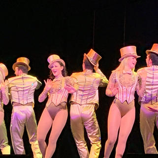 A Chorus Line - Bebe - Japan Tour 2018