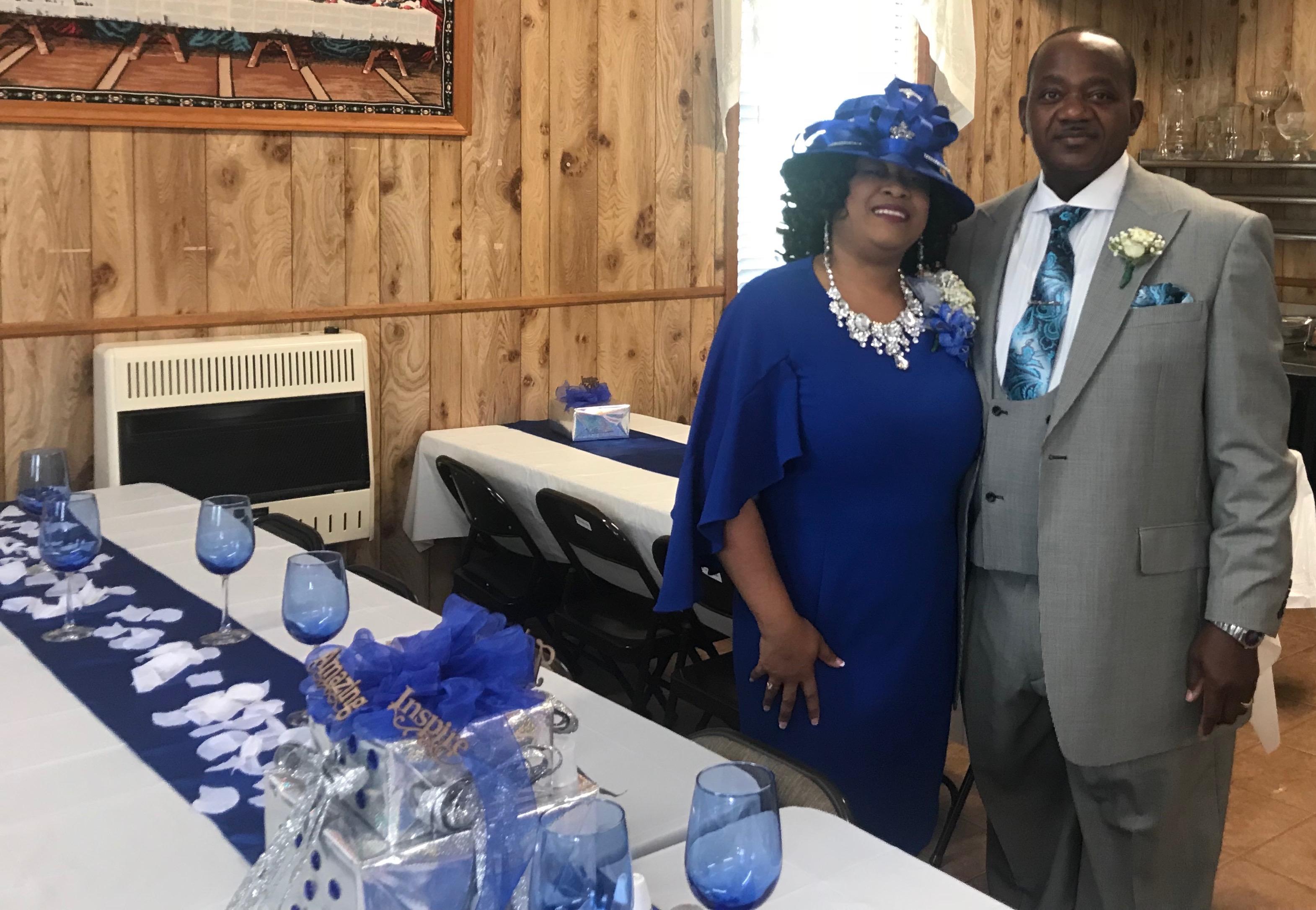Pastor Anniversary 2018