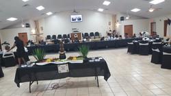 Pastor Anniversary Banquet 2018