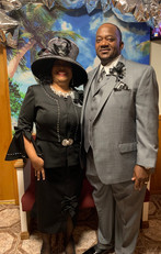 25th Pastoral Anniversary