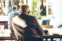 Cadre agréable pour un café - Les Primevères BEAUNE