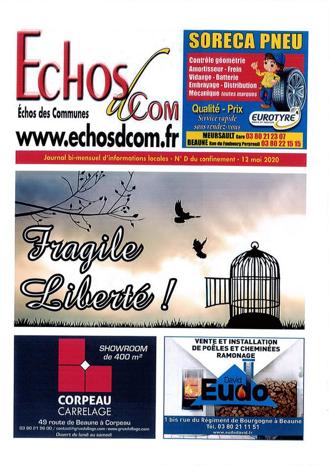 Echos D com
