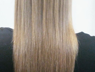 My Extensions Journey - week 8