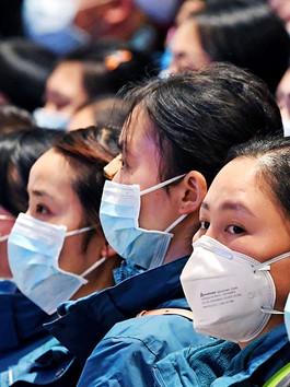 世界银行:2020年中国经济将增长2%,但亚太地区已受到大流行的打击