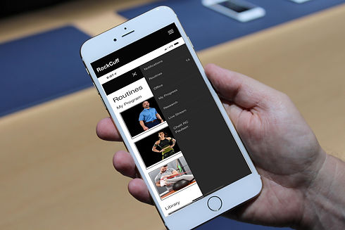 RockCuff App on Phone1 .jpg