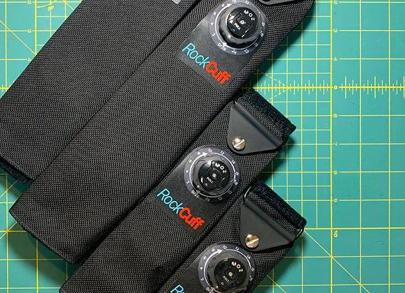 Pro Set - Black - Set of 8 Cuffs