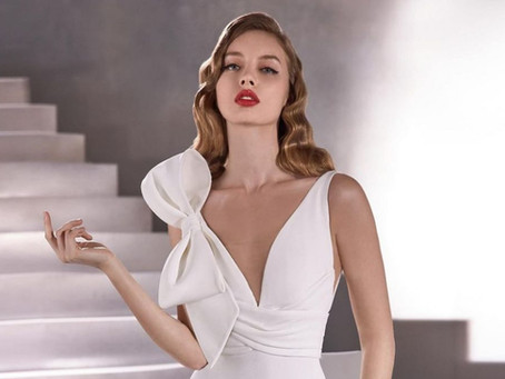 Truly Timeless: The 2020 Wedding Dress Collection at Love Ellie Bridal