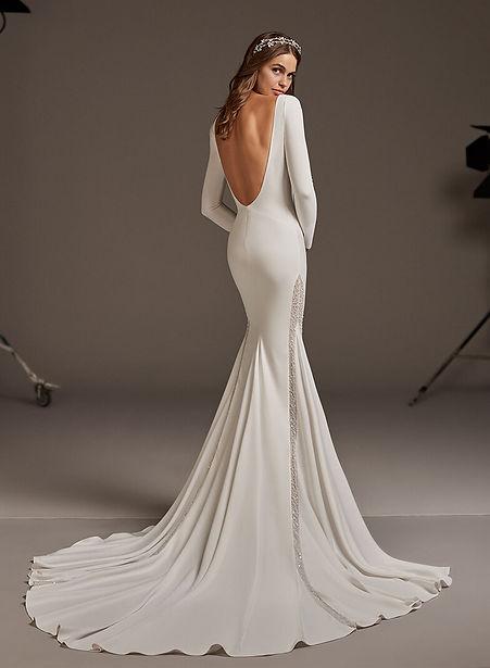 Pronovias Wedding Dresses Ireland Love Ellie Bridal