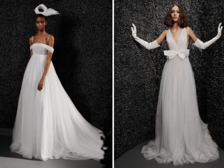 WOL Loves: Vera Wang Bride