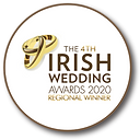 Love Ellie Bridal - Irish Wedding Awards