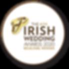 Love Ellie Bridal - Irish Wedding Awards