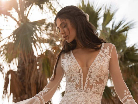 Love Ellie Bridal 2021 Interview With One Fab Day