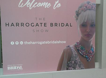 Harrogate Buying Trip – Bridal Trends