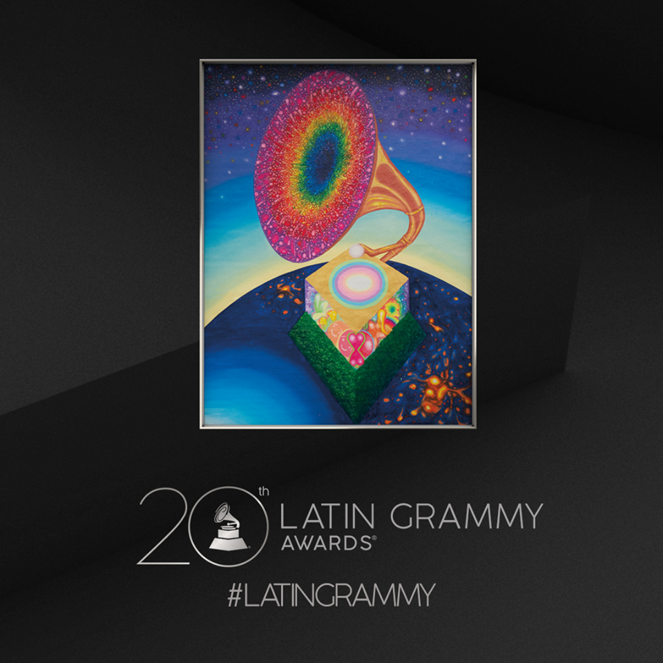 Latin Grammy Artist 2019