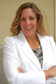 Naturopathic Physician, Dr. Joy Stevens