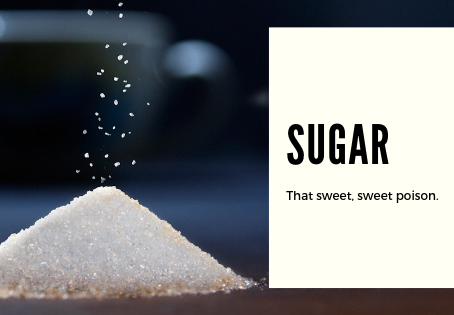 Sugar Hangovers ARE a Thing