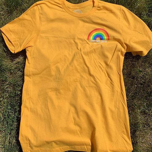 Yellow Pride Shirt