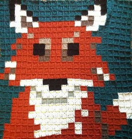 Fenton the Fox