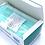 "Thumbnail: Medizinische Hygienemaske ""Hubei"" farbig"