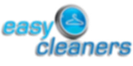 Easy Cleaners logo