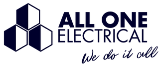 All One Electrical Brisbane Electrician Gold Coast Electrician Logo