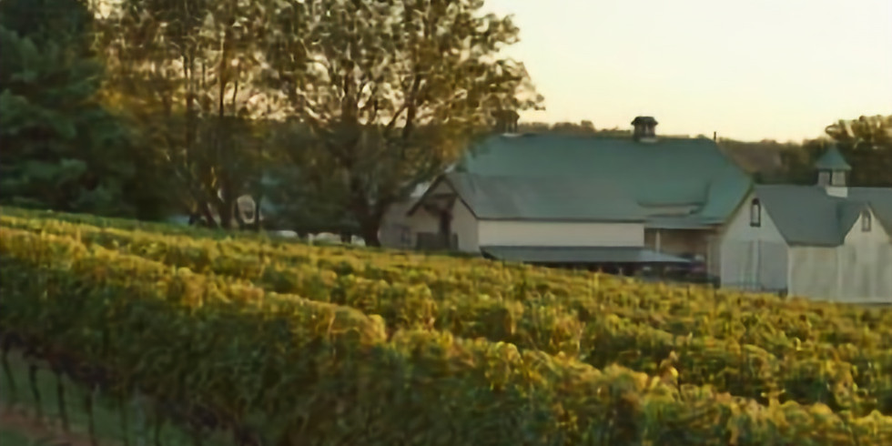 First Fridays at Boordy Vineyards