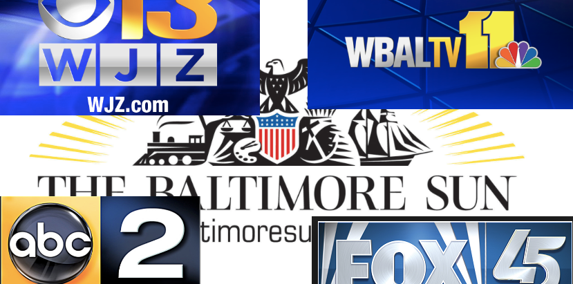 Media Watch: The 2018 Baltimore Crime #MediaFail Awards