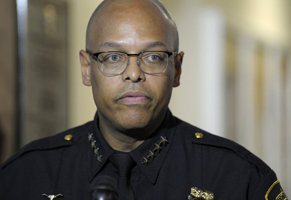 Some Dark-ish Money and Tangled Interests Behind the Baltimore Police Department
