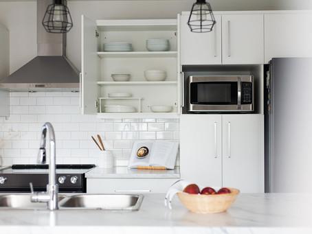 10 raisons pour organiser votre maison