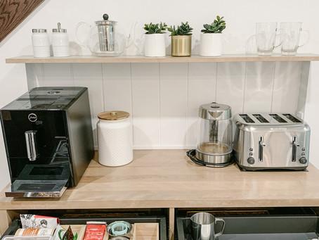 Organisation de la cuisine : comment simplifier sa routine matinale