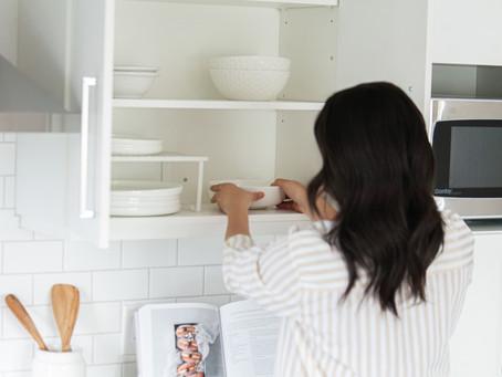 Organiser sa cuisine : par où commencer ?