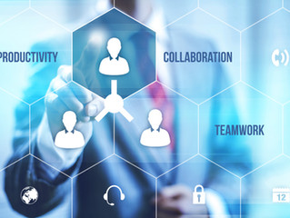 Filling the communication and collaboration gap