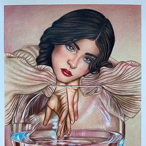 "Ria Bansal, ""Hands in a Bowl"""