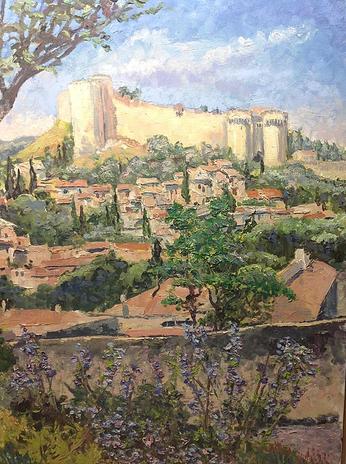 Roger Strassman landscape 64