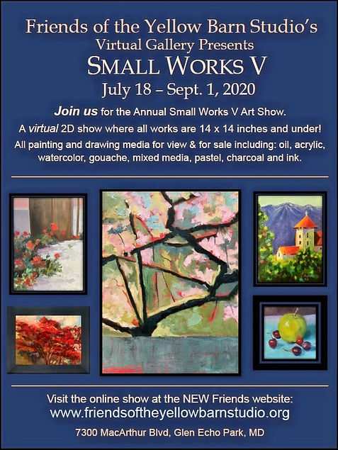 Small-Works-Show-V-Invitation-Flyer