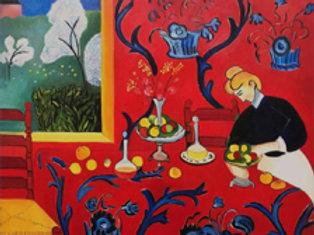 Henri Matisse (1844-1926)