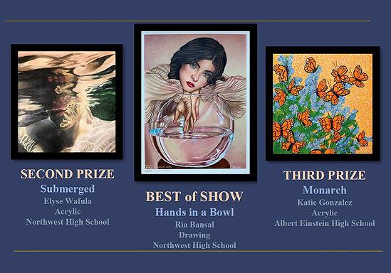 21st Annual High School Exhibition