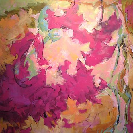 Roger Strassman Abstract 22