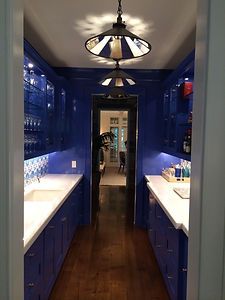 high-gloss-kitchen-cabinets