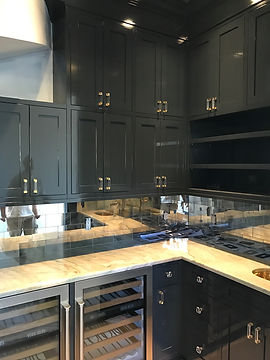 high-gloss-cabinetry