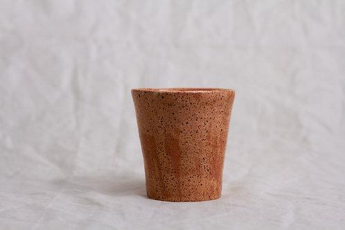 Cinnamon Coffee Tumbler