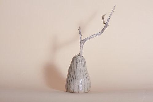 Stripe Mini Vase