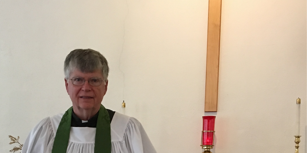 11 am  Holy Communion with Fr Dennis