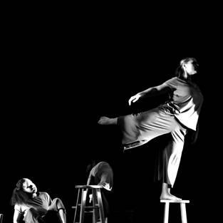 """Benevolence"" Choreographer: Chien-Ying Wang"