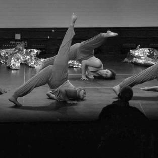 """""""What's Around You"""" Choreographer:Ramon Oller"""