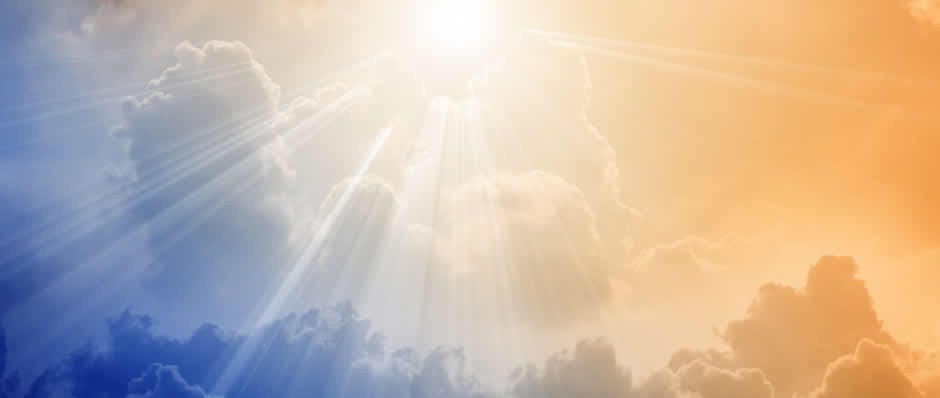 The Sunday After Ascension Day