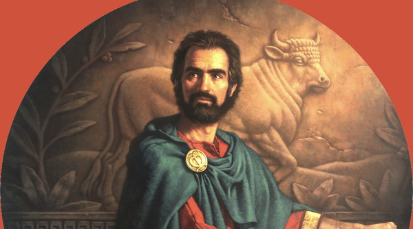 The Feast of St. Luke the Evangelist