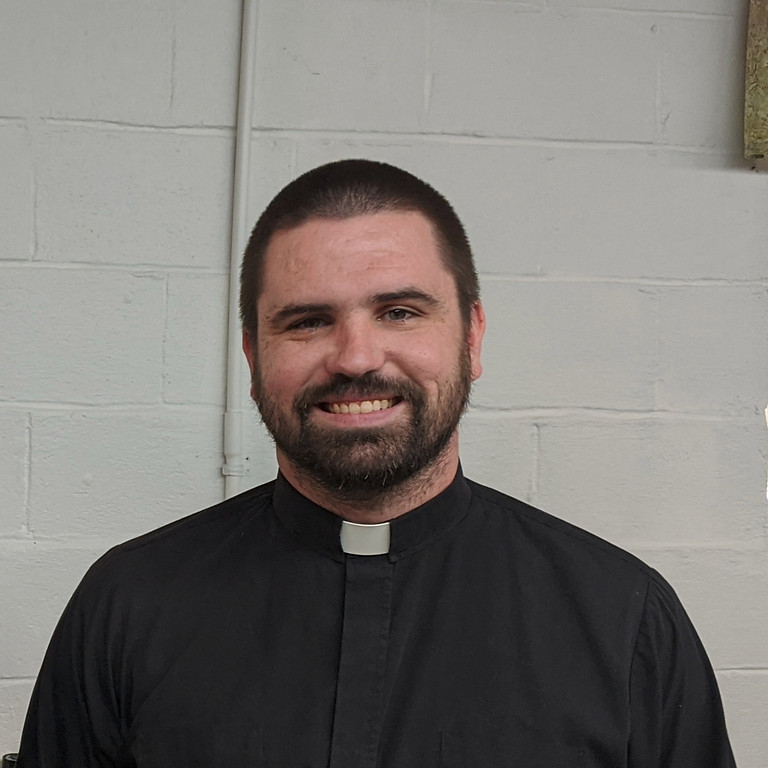 11 am  Holy Communion with Father Scott
