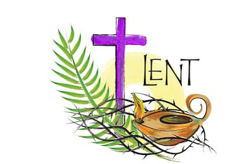 Very Busy Beginning of Lent....